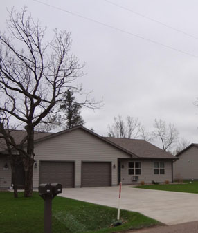 Eau Claire WI multifamily homes for sale