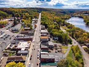 St.Croix Falls Commercial Real Estate