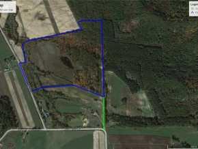 Hixton Land Real Estate