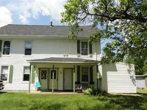 Rock Falls Multifamily Real Estate