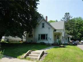Ellsworth Multifamily Real Estate
