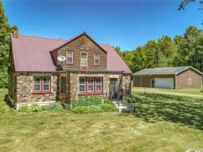 Winter Farm Real Estate