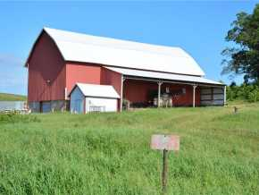 Mondovi Land Real Estate