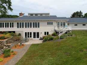 Comstock Residential Real Estate
