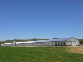 Arcadia Farm Real Estate