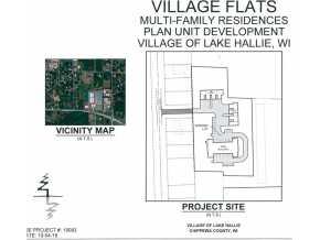 Lake Hallie Multifamily Real Estate
