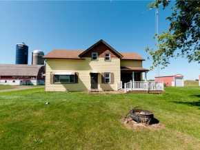 Rice Lake Farm Real Estate
