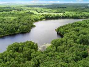 Shell Lake Land Real Estate