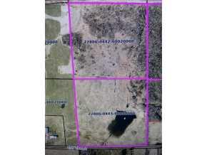 Cadott Land Real Estate