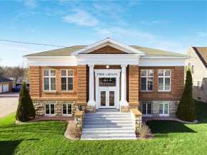 Ladysmith Multifamily Real Estate