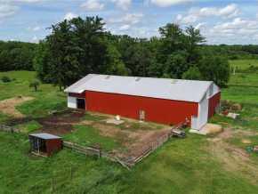 Neillsville Farm Real Estate