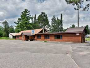 Clam Lake Commercial Real Estate