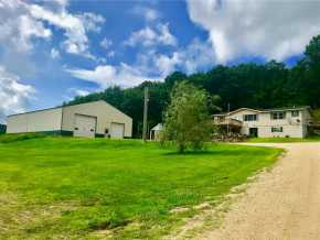 Menomonie Farm Real Estate