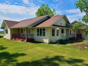 Cushing Residential Real Estate