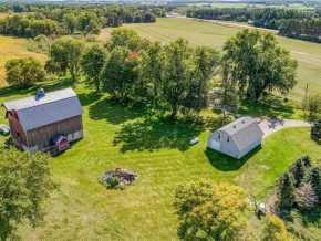 Eleva Farm Real Estate