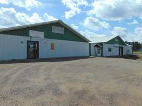 Hayward Commercial Real Estate