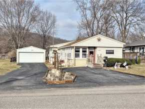 Trempealeau Residential Real Estate