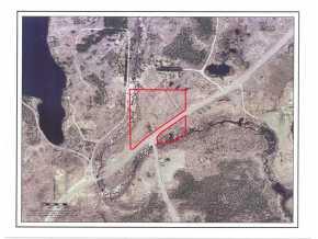 Minong Land Real Estate