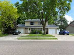 Eau Claire Multifamily Real Estate