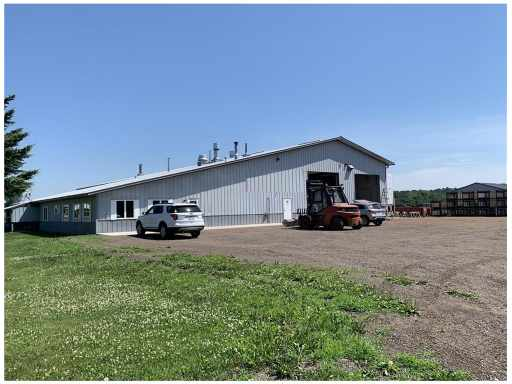 Chippewa Falls Commercial Real Estate